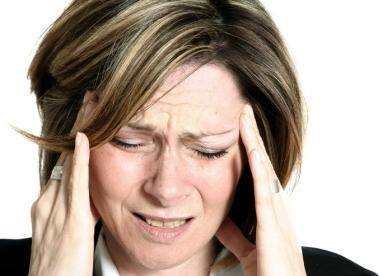 suffer from Headaches? stress waived can help reduce your pain